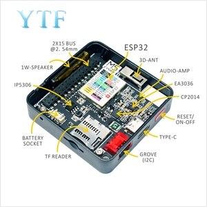 Image 2 - M5Stack IoT 개발 보드 키트 Arduino ZK10 용 ESP32 M5