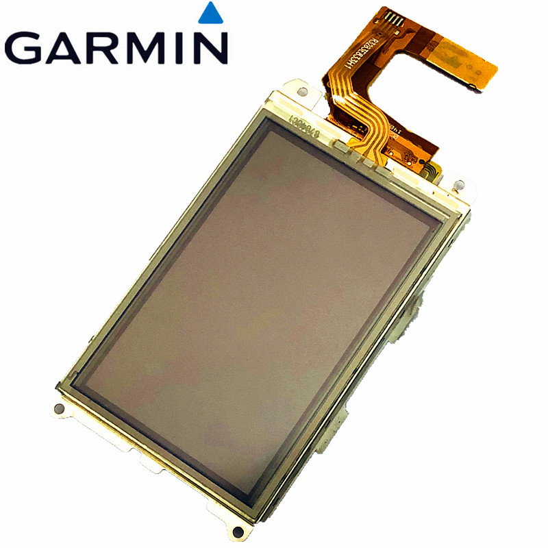 Original Garmin Alpha <font><b>100</b></font> hound tracker handheld <font><b>GPS</b></font> Complete LCD display screen touch screen digitizer panel Free shipping image
