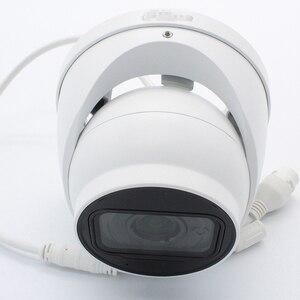 Image 5 - Dahua cámara IP IPC HDW5831R ZE de 8MP, dispositivo de IPC HDW5831R ZE de red con logotipo, H.265, IP67, IR, 50m