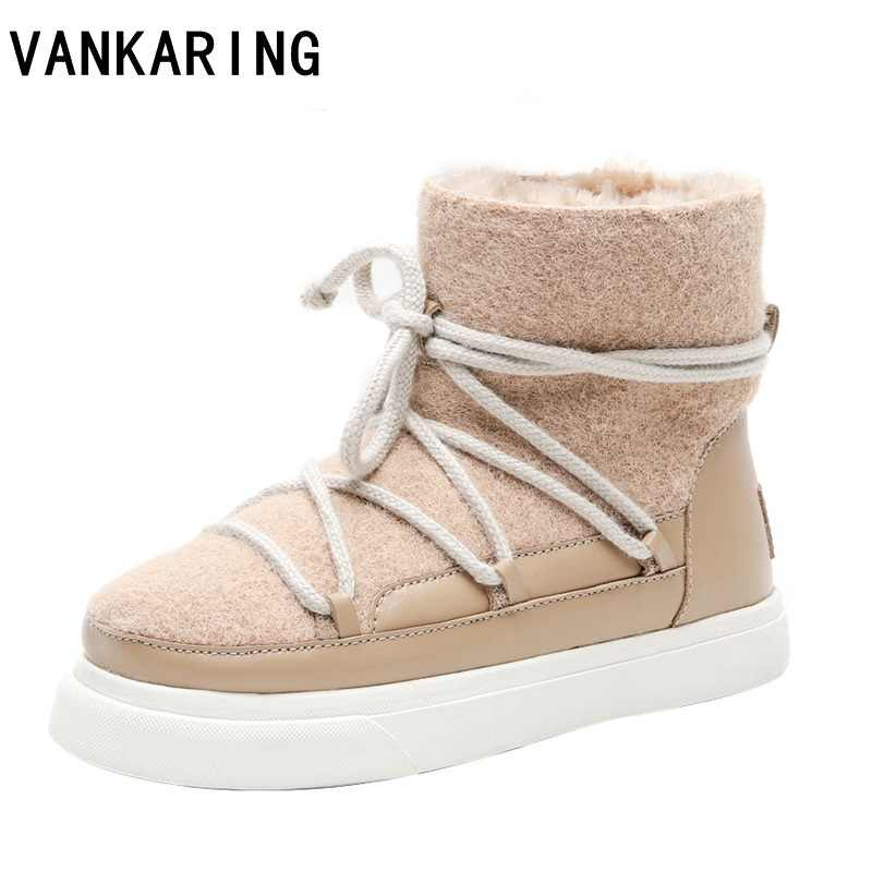 Kadın botları sıcak kürk yarım çizmeler kadınlar için kar çizmeler kadın ayakkabıları moda çizmeler kadın açık rahat ayakkabılar kadın flats patik