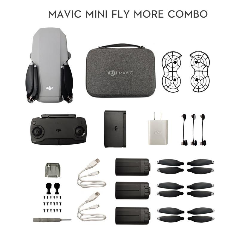 mini fly more combo