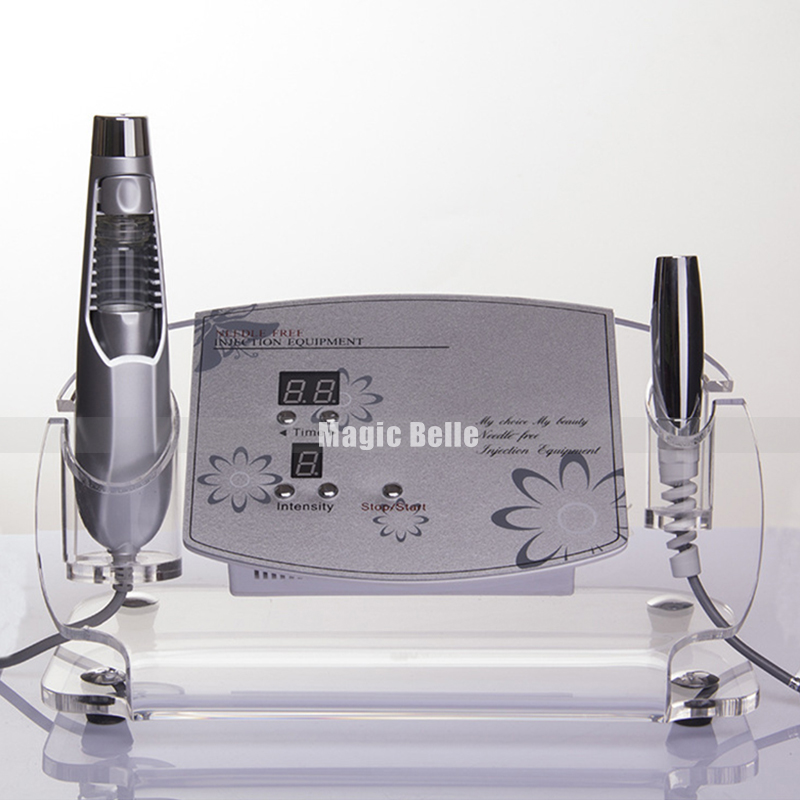 Biggest Promotional Meso Injector Gun Electroporation Mesotherapy Needles Machine