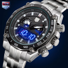 Watch Waterproof Sport Digital