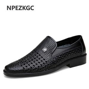 Luxury Brand Genuine Leather F