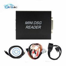 Mais novo MINI DSG Reader (DQ200 + DQ250) Para AU-DI Nova Versão MINI DSG Reader