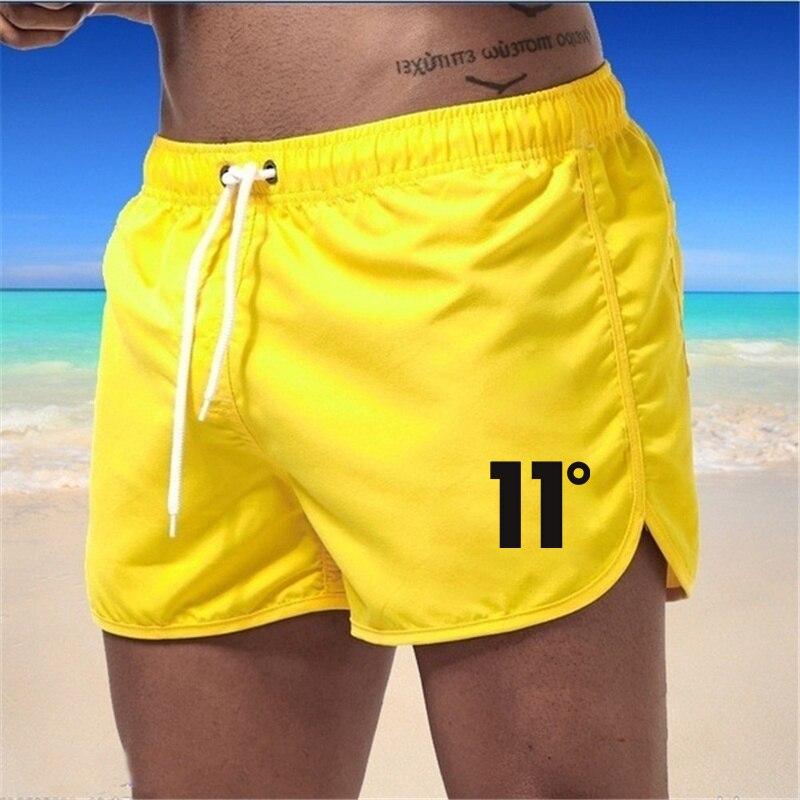 Мужской купальный костюм, сексуальная одежда для плавания, мужские шорты для плавания, мужские трусы, пляжные шорты, спортивные костюмы, шор...