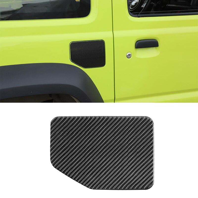Areyourshop Door Stopper Buckle Stop Cap Rust Protector Cover For su-zu-ki Jimny 2019 2020