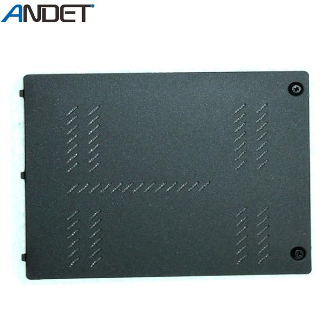 Couvercle de Ram pour ordinateur portable pour Lenovo Thinkpad T420S T420SI T430SI T430S couvercle de RAM mémoire boîtier inférieur porte avec vis