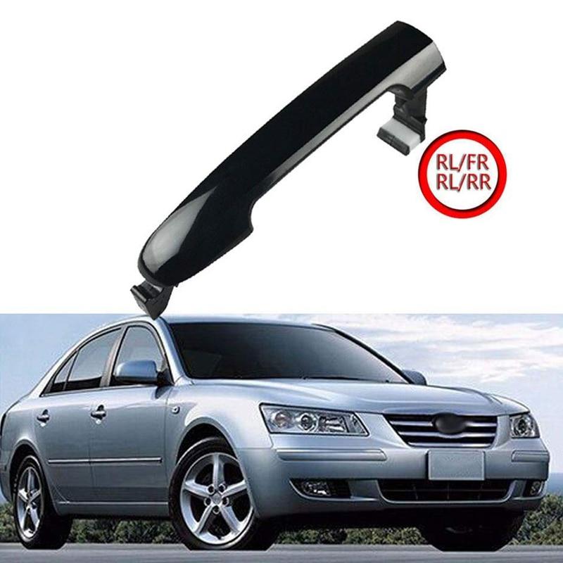 Exterior Door Handle For Hyundai Sonata 2005 2006 2007 2008 2009 2010 82651 3k000 826513k000 For Front Rear Left Driver Right P Interior Door Handles Aliexpress