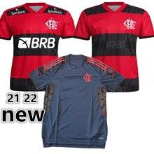 Qualidade superior e. ribeiro nova camisa 2021/ 2022 e. Ribeiro gerson gabi gabriel b. Camisa diego de arrascaeta pedro 21 22 flamengos