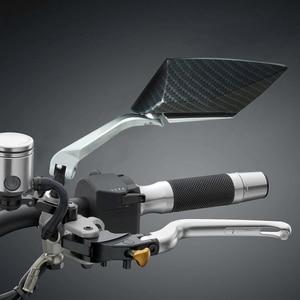 Image 1 - Rétroviseur latéral en Aluminium rcycle
