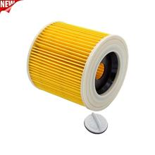 Adapts Karcher CARTRIDGE-FILTER FILTER-ELEMENT Vacuum-Cleaner A2054 WD2000 To