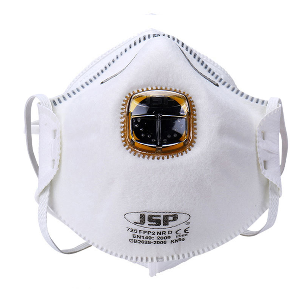 Protective Anti Virus Mask CE Certification FFP3 Masks High Class Dustproof European Standard FFP2 Cup Breathable Breather Valve