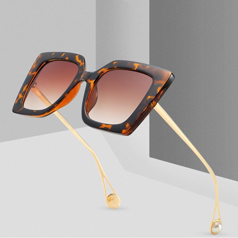 ShadyVEU Childrens Fashion Block Mindcraft Green Color Square Shades Sunglasses