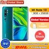 Купить Global Version Xiaomi Mi Note 10 Pro 8GB [...]