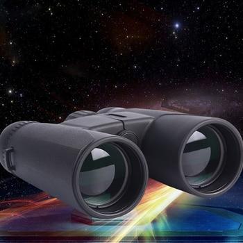 Small Binoculars HD High Magnification 10 Times Straight Binoculars Outdoor Viewing Portable Telescope Miniature Telescope