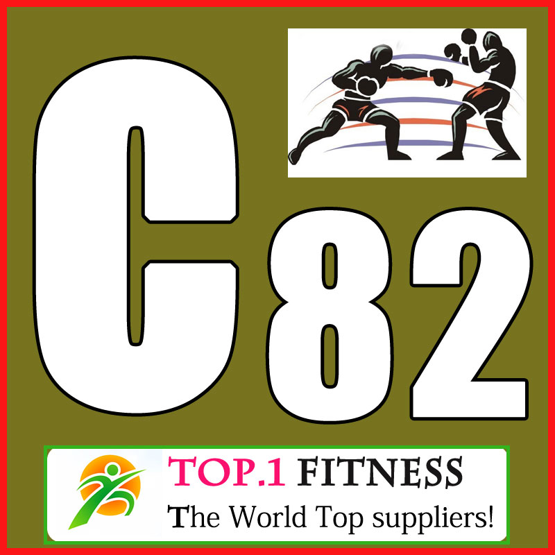 [Hot Sale ]Latest Release 2019 Nov Q4 Course BC 82 Aerobic Boxing BC82 Boxed+ Choreography