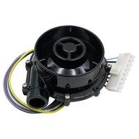 WS7040 DC 12 V/24 V pequeño de alta presión centrífuga sin escobillas DC soplador de purificador de aire de ventilador pequeño para deshumidificador de bajo ruido Fan Sopletes     -
