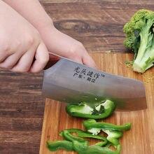 Cleaver Mes Japan Keuken Chef Messen Houten Handvat Vlees Fruit Groente Vis Slagersmes Chinese Cleaver High Carbon Messen