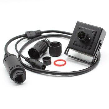 Mini HD 2mp 4mp 5mp CCTV IP POE Camera Audio Security Network XMeye P2P ONVIF H.265 H.264 hd mini 2 0mp cctv poe ip network security camera 1080p color p2p 2mp h 265 h 264 3mp lens