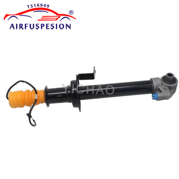 Rear Left/Right Air Suspension Shock For BMW E38 740i 740iL 750iL Air Strut Air Shock Absorber 1997-2001 37121091571 37121091572