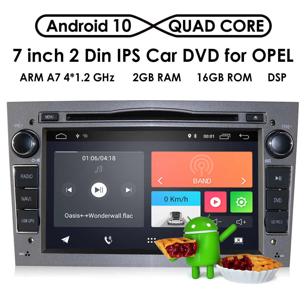 Black Bluetooth Car Radio CANBUS Support IOS & Android-Mirror-link ...