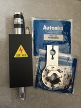 24VDC 100 Mm Werken Slag 2400 Mm/min Cnc Plasmasnijden Lifter Z as + Anti Collision Armatuur + 2pcs Aarding Schakelaar