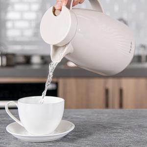 Image 3 - Fissman 1000ml pentola per acqua calda con boccetta termica in stile Business