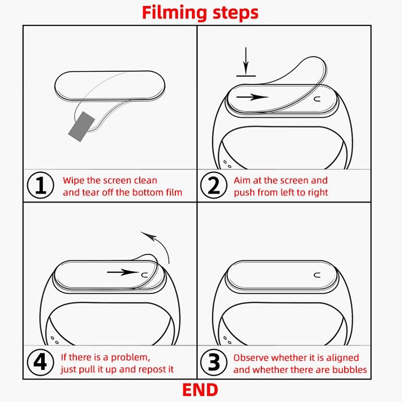 protetor de tela película de proteção para