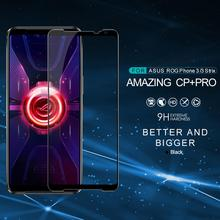 for Asus ROG Phone 3 /Strix Protector Glass Film CP+PRO 9H Glass Screen Protector for Asus ROG3 Strix NILLKIN