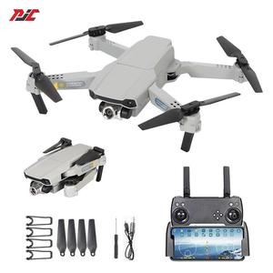 CSJ-X2 RC Drone With Camera HD 4k FPV Drone 4k Professional Wifi Quadcopter Foldable Dual Cameras Altitude Hold Mode Drones Toys