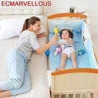Dla malucha Letto Bambini Fille Lozko Dla dzieci kamera Recamara Infantil drewniane Kinderbett Chambre Lit Enfant Kid Bed na