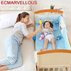 For Toddler Letto Bambini Fille Lozko Dla Dziecka Camerette Recamara Infantil Wooden Kinderbett Chambre Lit Enfant Kid Bed