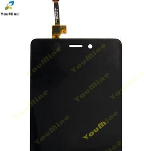 Image 4 - Original pour Xiaomi Redmi 3S LCD écran tactile numériseur assemblée avec remplacement de cadre pour Redmi 3 lcd