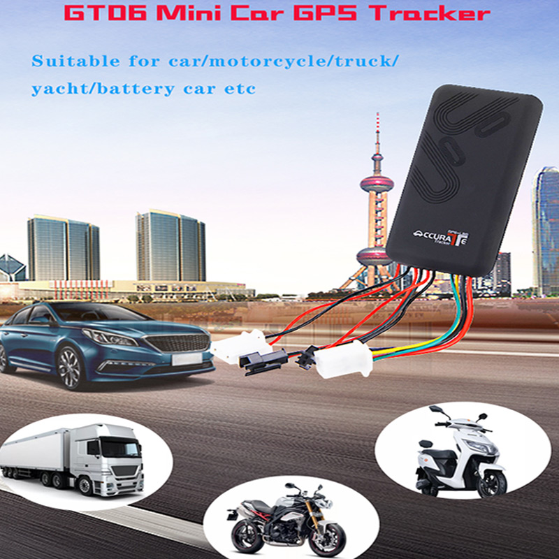 High Quality gps tracker sms
