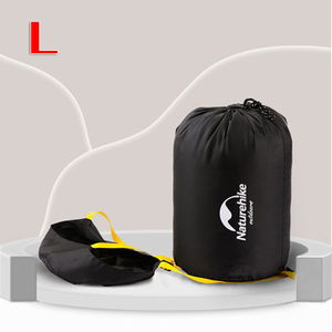 Compression Sack Sleeping Bag