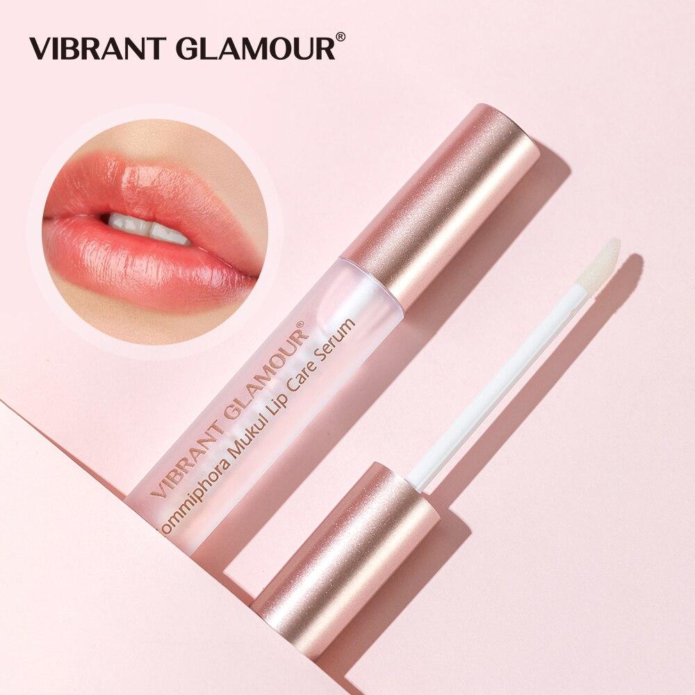 Lip Plumper Gloss Filler Maximizer Plump Shiner Voluminizador De Labios Aumento Hidratante Brilho Labial Pintalabios Collagen