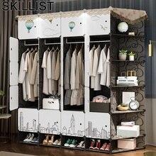 Kleiderschrank Rangement Armoire Chambre Armario Ropa Mobili Cabinet Mueble De Dormitorio Closet Bedroom Furniture Wardrobe