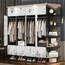 Kleiderschrank Rangement Armoire Chambre Armario Ropa Mobili Cabinet Mueble De Dormitorio Closet Bedroom Furniture Wardrobe