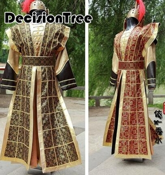 2020 Minister Robes For Men Hanfu Han Dynasty Costumes For Men Dynasty Clothes Chinese Ancient Costumes Warring States