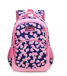 Nowy duży tornister śliczny uczeń szkolny plecak drukowany wodoodporny bagpack szkoła podstawowa torby na książki dla nastoletnich dziewcząt dzieci