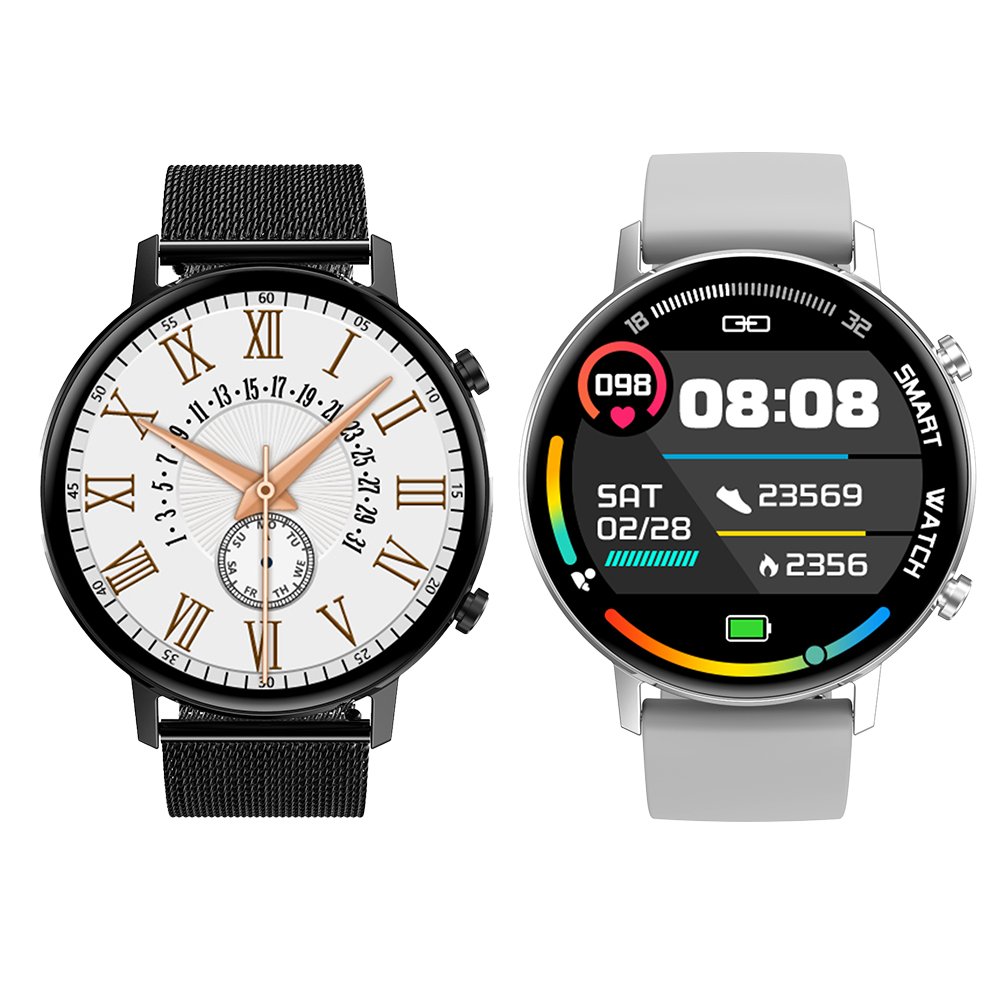 2020 New DT96 <font><b>Smart</b></font> <font><b>Watch</b></font> Men Women Heart Rate Blood Pressure Oxygen Sports Smartwatch for Android iOS Phone VS DT78 <font><b>DT98</b></font> image