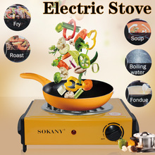 Induction-Cooker Hot-Pot Electric Household 1000W220-240V