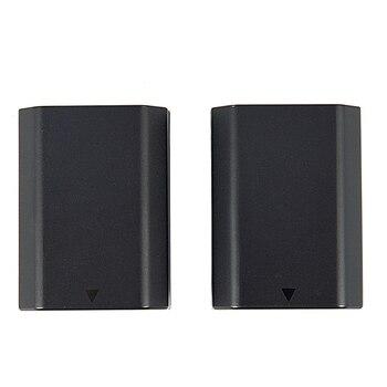 2 Pack NP-FZ100 Full decoding Rechargeable Li-ion Battery for Sony Alpha 9 Sony A9 Sony Alpha 9R Sony A9R Sony Alpha 9S Sony A9S фото