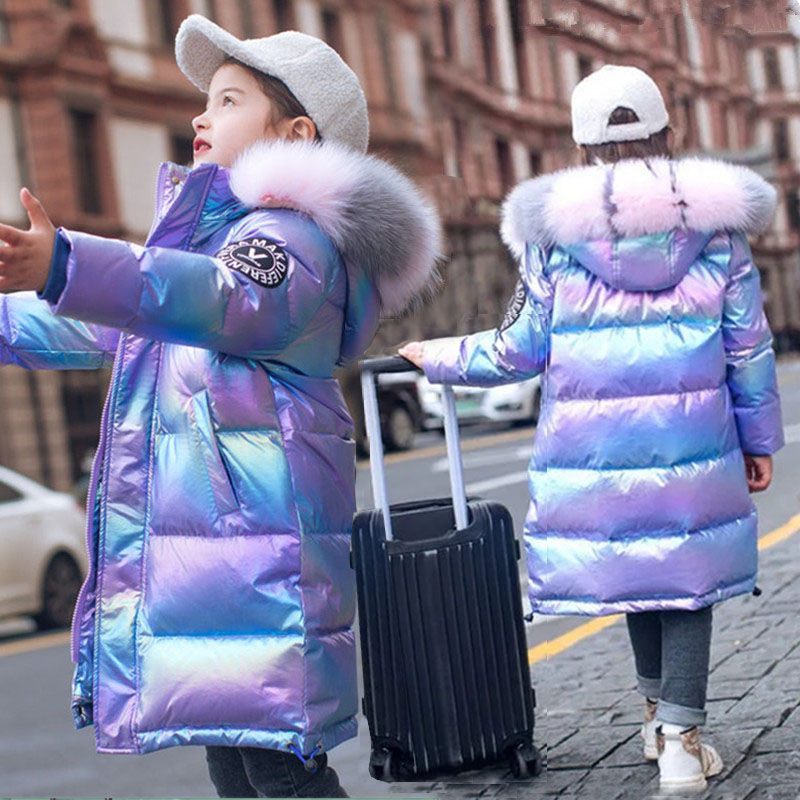 Зимнее пальто для девочек, зимнее пальто для маленьких девочек, пальто для девочек, зимняя одежда для девочек, зимнее пальто для девочек, пал...