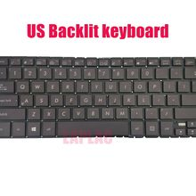 US Backlit keyboard for Asus ZenBook UX330C UX330CA UX330CAK