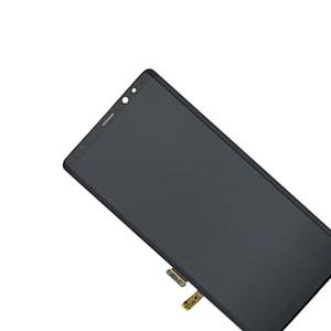 Image 3 - Pour SAMSUNG Galaxy NOTE 8 N9500 LCD AMOLED écran daffichage + écran tactile numériseur assemblée pour SAMSUNG affichage Original