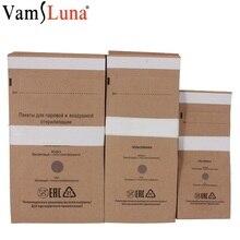 50 шт. одноразовая стерилизационная сумка для дезинфекции косметика для ногтей инструмент мешок Дезинфекция машина аксессуар
