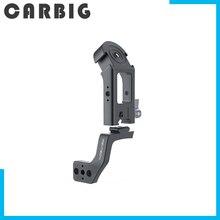 Handgrip Mount Plus for DJI Ronin S/SC Quick Release Adapter Plate Gimbal Accessories Aluminum Alloy DSLR not PGYTECH