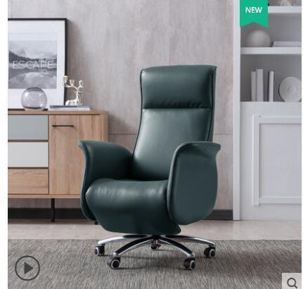 Boss Chair Business Chair Computer Chair Office Chair Function Sofa Chair Swivel Chair Household Comfortable Lying